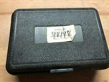 PATCO PAS-361 Pneumatic Air Scribe Engraving Pen Pencil Grinder Engraver Tool