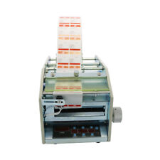Auto Label Stripping Machine For BSC-B90 Counting Peeling Separator Stripper
