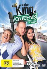 The King of Queens : Season 4 (DVD, 2009, 4-Disc Set)