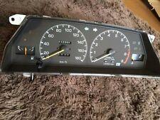 Good Used!!TOYOTA AE92 TRUENO Cluster Speedometer JDM