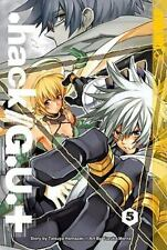 .hack//G.U.+ Volume 5-ExLibrary