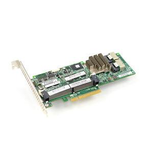 HP DL380 G8 HSTNM-B022 6GB/s SAS FH RAID Controller Card 633538-001 610670-003