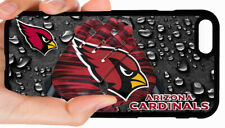Arizona Cardinals Nfl Phone Case For iPhone Xs Max Xr X 8 7 6S 6 Plus 5 5S 5C 4S