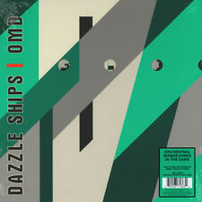 OMD ORCHESTRAL ... Dazzle Ships 2018 ABBEY ROAD Half-Speed REMASTER Vinyl LP NEW