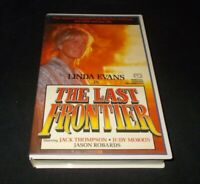 The Last Frontier VHs Pal Linda Evans Jack Thompson 1986