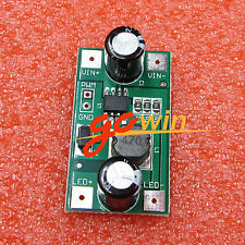 350mA 1W LED Driver PWM Light Dimmer DC-DC Step Down Module 5-35V