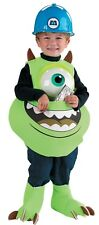 MONSTERS INC MIKE CANDY CATCHER COSTUME HAT NEW DG5583
