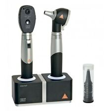HEINE mini 3000 LED Diagnostic Set NT with LED Otoscope and LED Ophthalmoscope