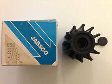 JABSCO WATER PUMP IMPELLER PART NO 22120-0001B              location eBay box 13