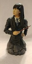 Harry Potter collection Gentle Giant CHO CHANG Bust limited edition 503/2500