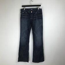 Rock & Republic Jeans - Winger Bootcut Dark Wash - Tag Size: 29 (32x32) - #6059