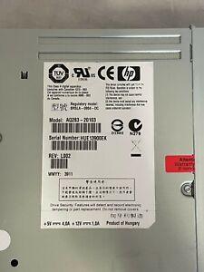 HP AQ283-20103  SAS LTO5 Tape LTO 5 Tape Drive