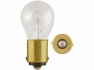 Back Up Light Bulb fits Sonoma 1991-1992, 1994-1995 Standard Cab Pickup 64PCHT