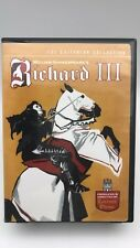 Richard III The Criterion Collection DVD