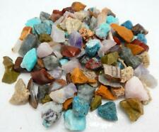 "1 lb. Africa Stone/Crystal Mix 1 to 1-1/2"" 15-20 g. Tumbling Stones"
