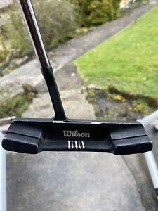 Wilson Tpa Xxv111 Putter Original Grip