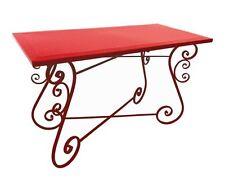 Patio & Garden Metal Tables