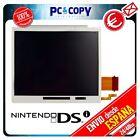 Pantalla LCD Superior/Inferior/Táctil/cable/conector o toallitas Nintendo DSi XL