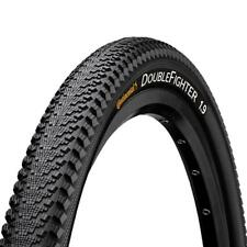 Continental Double Fighter III Mountain Bike Tyre 26  x 1.9 wired 50-559