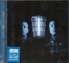 SPIT SYNDICATE - TOWARDS THE LIGHT CD BRAND NEW & SEALED OBESE RECORDS