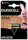Duracell Batterie AAAA Mini LR61 MX2500 1,5V, 2er Pack
