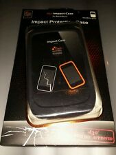 Funda de gel de Impacto Tech 21 con d3o Para Blackberry 8520