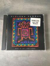 Violent Femmes – Add It Up (1981-1993) promo cd album