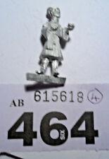 Warhammer 40k Ventilateur produit Eldar Female Trader aeldari iNQ 28 mm rare lot W464