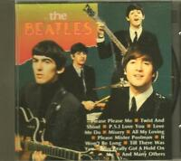 The Beatles Starlife