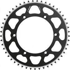 talon radialite Couronne arrière pour KTM SX / sauf / TE/TC / FE 125-620 - Noir
