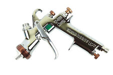 ANEST Iwata W-400-144g 1.4mm Bellaria Spray Gun With Pcg-6p-m 600ml Cup W400