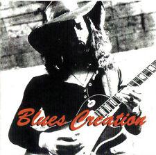 """LP - Blues Creation / """"Live 1971"""" (Double Vinyl Reissue) (11001)"""