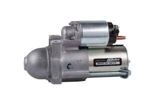 ACDelco GM Original Equipment 323-1644 Reman Starter Motor - FAST PRIORITY SHIP!