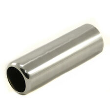 Universal Car Exhaust Tip Trim Pipe Tail Muffler Vehicle Chrome Stainless Steel