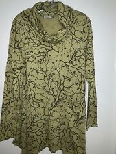Chalet Et Ceci Top Size Small.  #47