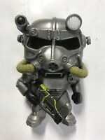 Funko Pop Games Fallout Power Armor Black Friday Gamestop Exclusive 2015