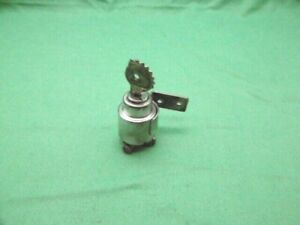 VINTAGE IGNITION SWITCH OPEL OLYMPIA REKORD