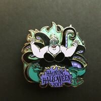 Haunting Halloween 2017 Villains - Ursula Disney Pin 124779