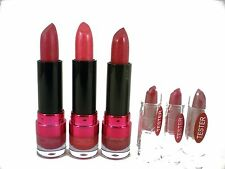 W7 Liquid Pink Lip Make-Up Products