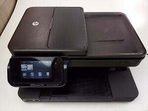 HP PhotoSmart 7515 All-In-One Printer