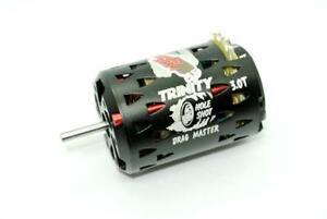 New Trinity Drag Master Holeshot 3.0 Turn UPGRADED Rotor Ron Tuned Mod Motor