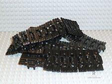 LEGO® 45x Technik Kettenglieder Chain link schwarz breit 57518 7645 8263 R10
