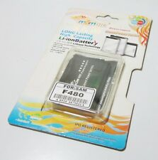 MSM HK Battery For Samsung F480 F488 SGH-A767 SGH-F488E
