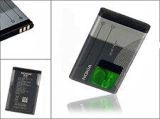 Batteria Originale BL-4C  BL4C per Nokia 6300 7270 1662 6131 1661