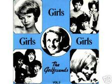 Surtout-Girls, Girls, Girls vol.3 RARE CD on marginal