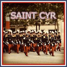 CD Saint-Cyr - Musique militaire