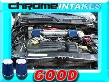 """3/"""" Cold Air Intake Filter Universal BLUE For DJ3//DJ5//DJ6//F4//FA//FC//FJ//J10//J20"""