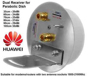MIMO Mobile Antenna Huawei Aerial 4G 3G Receiver SMA E5186 B315 B593 B525 B715