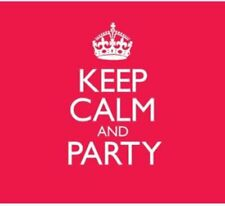 KEEP CALM + PARTY ~ HITS BY P!NK,LITTLE MIX,PALOMA FAITH,OLLY MURS,LMFAO + MORE