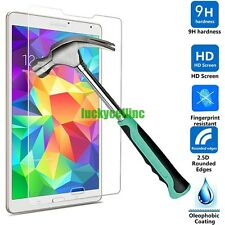 Tempered Glass Screen Protector for Samsung Galaxy Tab 3 7.0 T210R T210 T211
